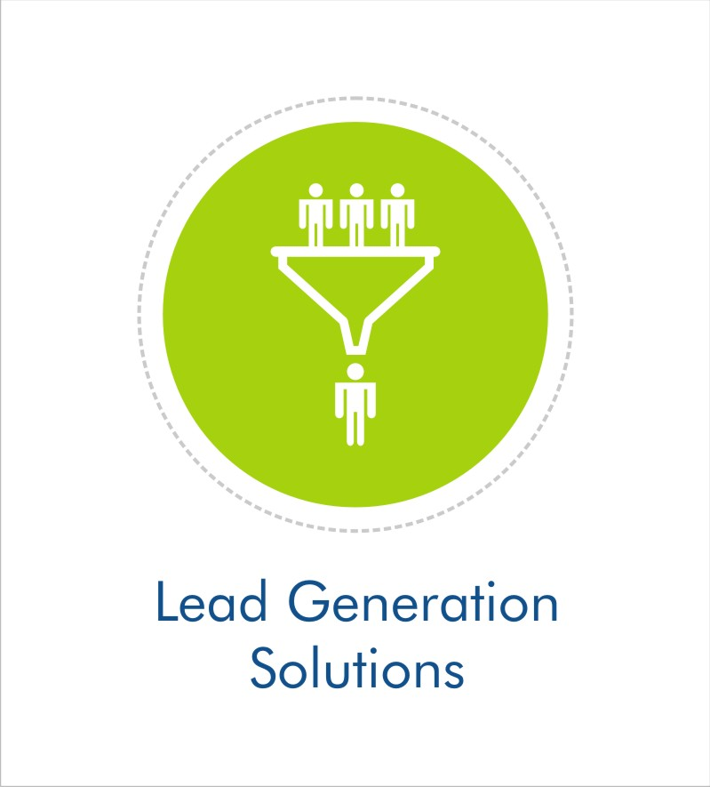 Lead Generation Solutions Saleszoomer